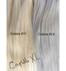 Cartella Colori e lunghezze