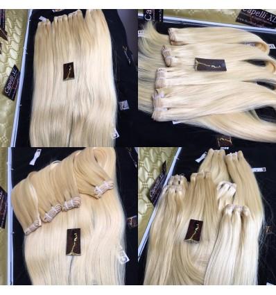 extension capelli cucite